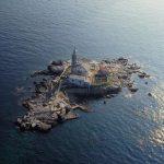 vacanza nei fari della croazia