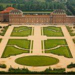 Idee per il  weekend : visita agli storici giardini di Venaria a Torino